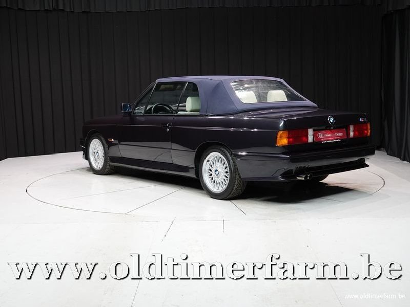 1992 BMW M3 E30 Cabriolet '92 For Sale (picture 6 of 6)