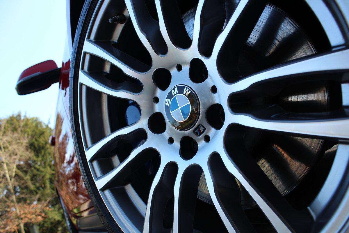 2014 BMW 330D M Sport Tourer / M Sport Plus Pack / M Performance SOLD (picture 6 of 6)