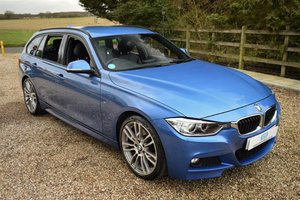 2013 328i M Sport Touring 8-Speed Sport Automatic SOLD