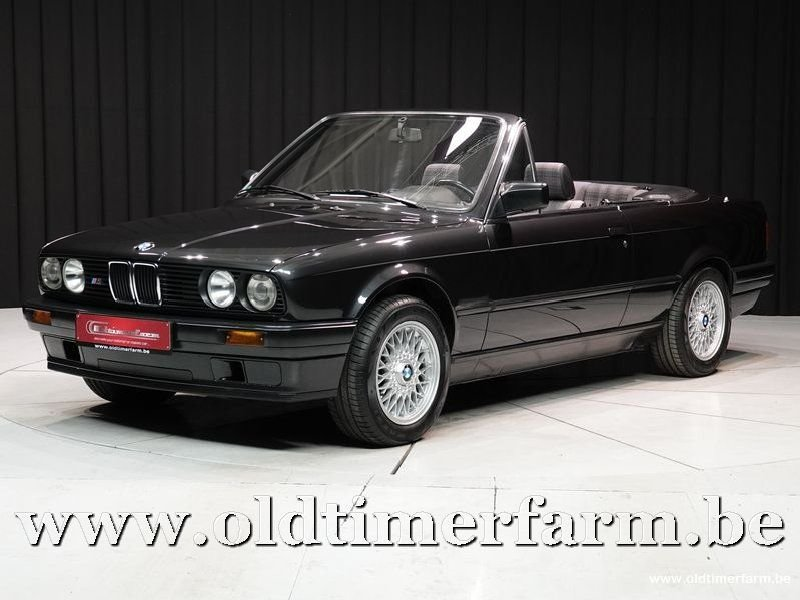 1991 BMW 318i Cabriolet '91 For Sale (picture 1 of 6)