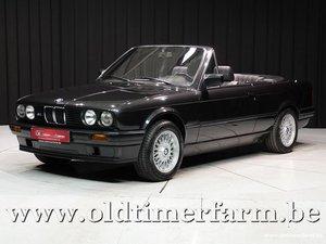 BMW 318i Cabriolet '91
