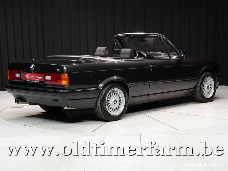 1991 BMW 318i Cabriolet '91 For Sale (picture 2 of 6)