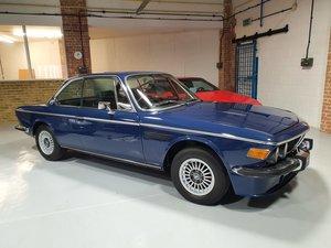 BMW 3.0 CS AUTO