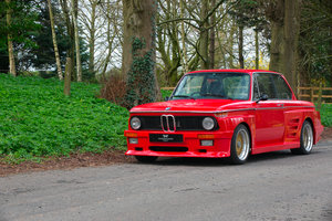 Picture of 1975 BMW 1602 - S14 E30 M3 Powered SOLD