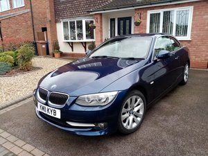 BMW 330D Absolutely the finest example.
