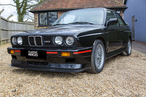 Picture of 1990 BMW E30 M3 Sport Evolution For Sale