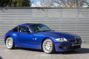 Picture of BMW Z4M (S54) COUPE, 2006 SOLD