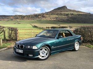 Picture of 1998 BMW E36 M3 3.2 EVOLUTION SOLD
