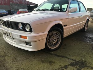 1988 BMW 325i SE - Immaculate with just 78,000 FSH