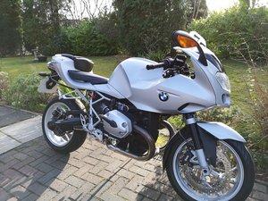 BMW R1200S 2007