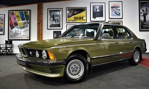 1979 BMW  733i For Sale
