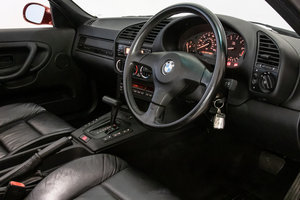 1994 Fantastic Condition BMW 325i For Sale (picture 5 of 6)
