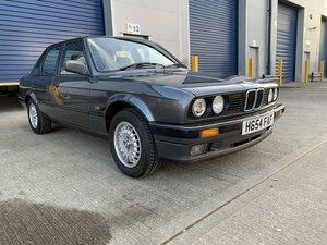 1990 BMW E30 325i Auto low miles