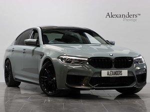 18 68 BMW M5 4.4 V8 AUTO