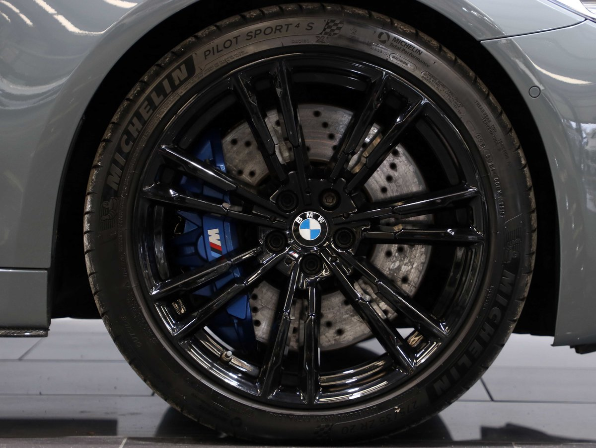 2018 18 68 BMW M5 4.4 V8 AUTO For Sale (picture 4 of 6)