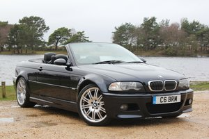 2006 BMW M3 SMG for sale