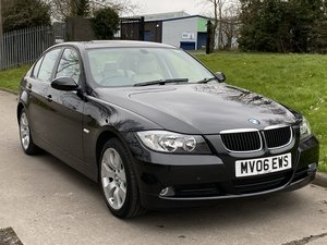 2006 BMW 320d 163 SE 6 Speed - High Spec - Full Service History For Sale