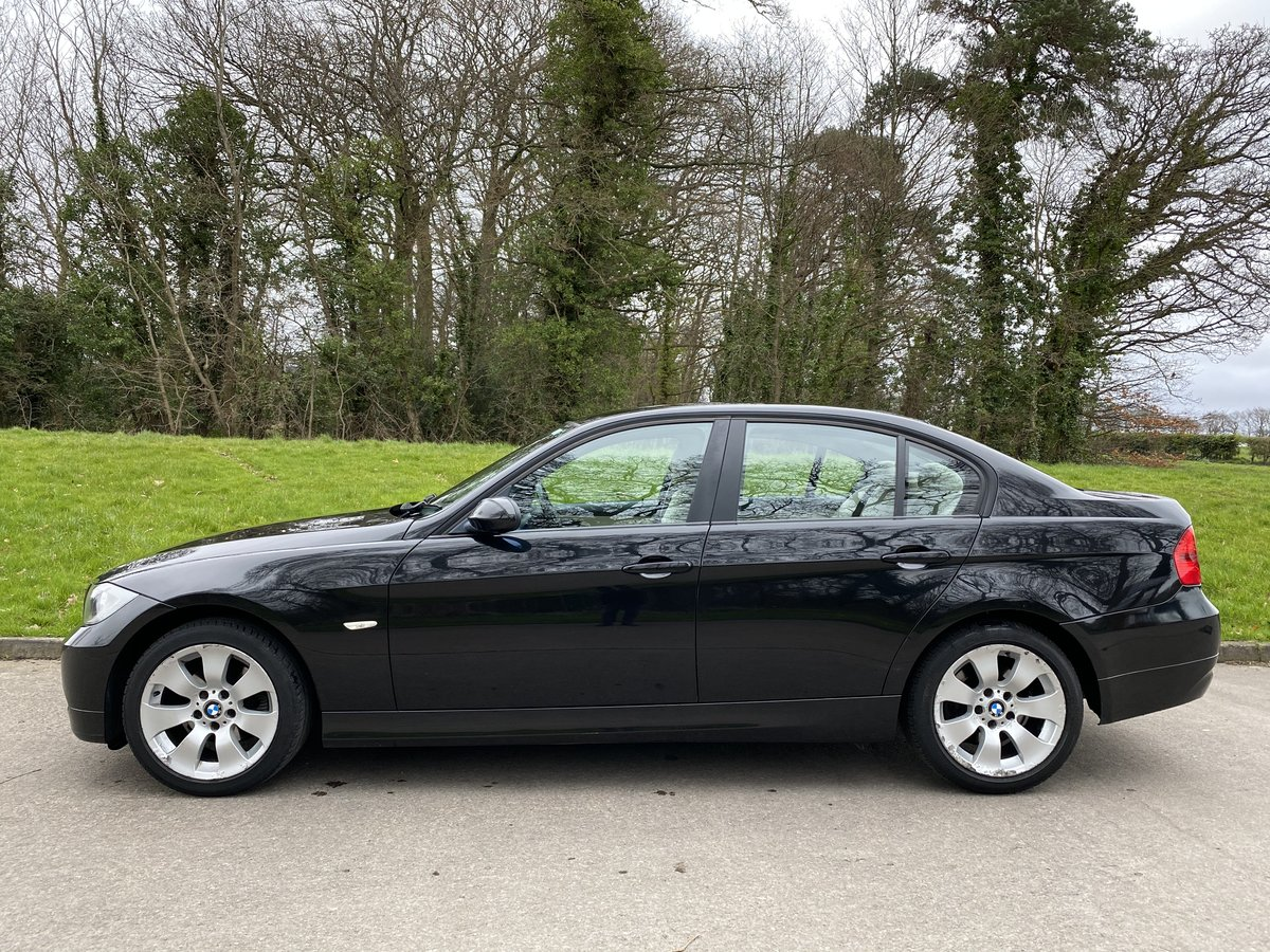 2006 BMW 320d 163 SE 6 Speed - High Spec - Full Service History For Sale (picture 2 of 6)