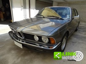 1981 BMW 745 e23 turbo For Sale