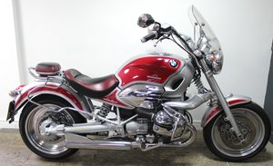 2000  W BMW R1200 C  Beautiful Condition