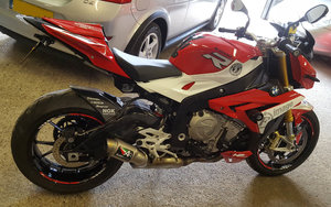 BMW S1000R SPORT ABS ( 1 Owner Fully Documented History )