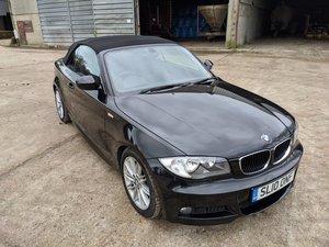 BMW 1 SERIES (E8X) 118D M SPORT  #135