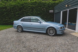 Picture of 2000 Beautiful BMW E39 M5 SOLD
