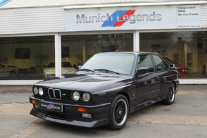 1989 BMW E30 M3 Cecotto