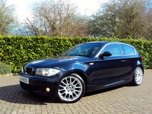 2007 A STUNNING & VERY RARE BMW 130i Limited Edition 1 OF 160!!
