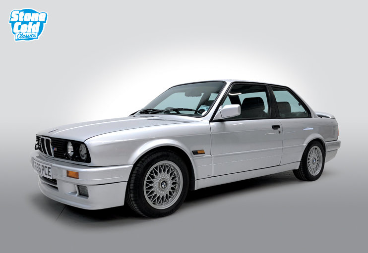 1990 BMW 325i Sport *STUNNING* For Sale (picture 1 of 10)
