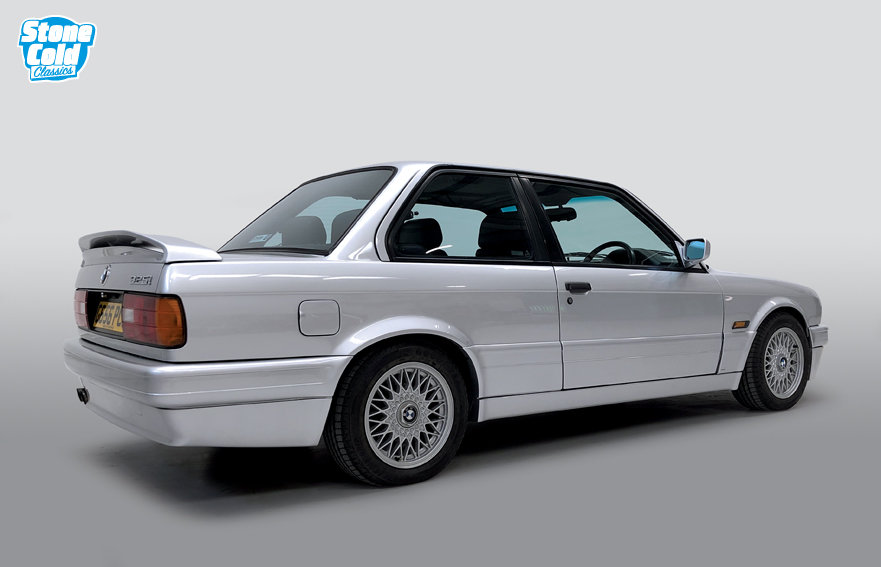1990 BMW 325i Sport *STUNNING* For Sale (picture 2 of 10)