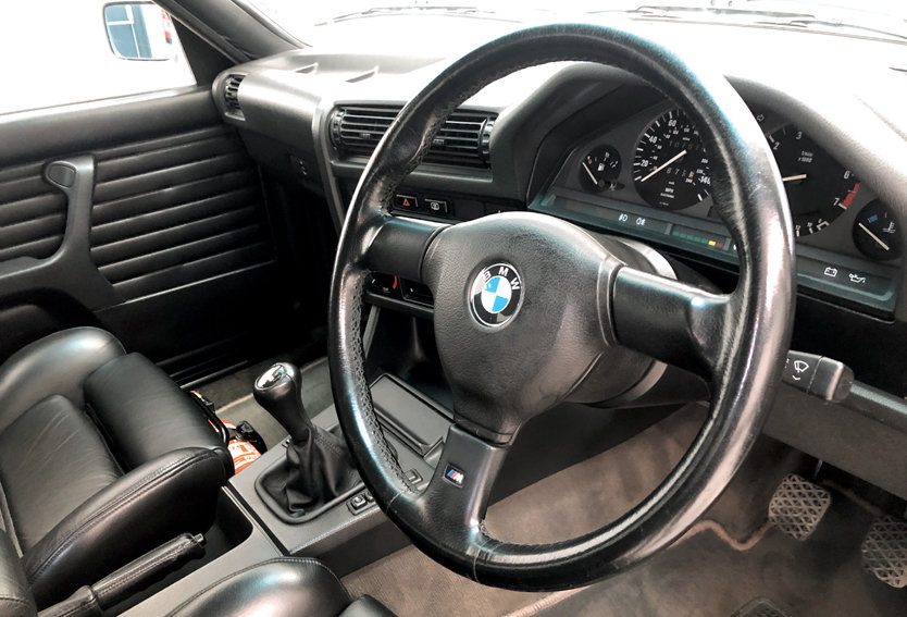 1990 BMW 325i Sport *STUNNING* For Sale (picture 4 of 10)