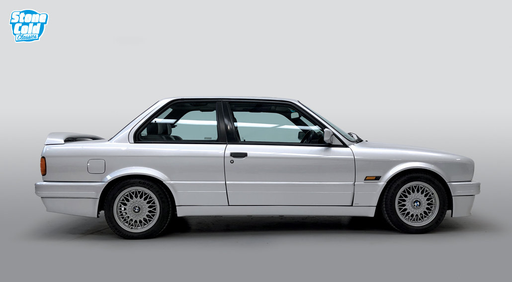 1990 BMW 325i Sport *DEPOSIT TAKEN* SOLD (picture 7 of 10)