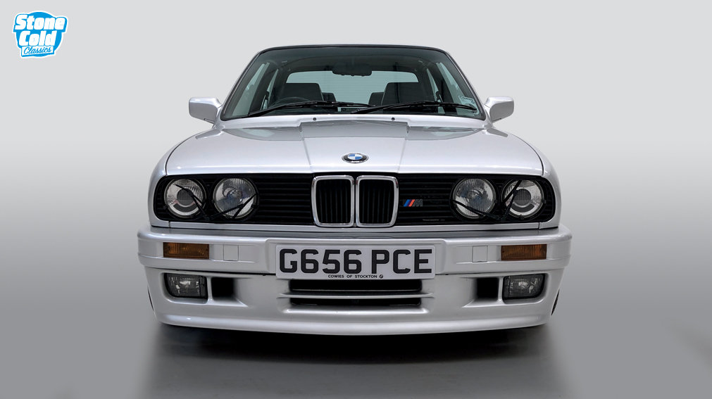 1990 BMW 325i Sport *DEPOSIT TAKEN* SOLD (picture 8 of 10)