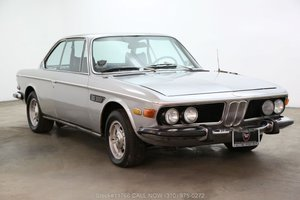 1973 BMW 3.0CS Coupe For Sale
