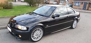 2002 BMW 330ci sport***low mileage***