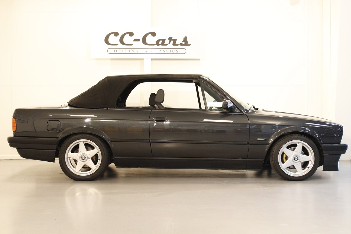 1991 BMW 325 I Convertible For Sale (picture 3 of 6)