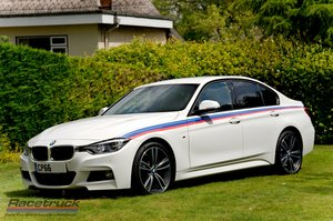 For Sale - 2016 BMW 3 Series 340I M Sport