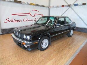 1987 BMW 325is E30 2-Door