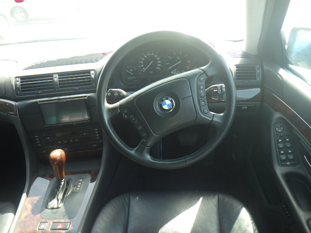 2002 BMW 7 SERIES RARE CLASSIC 735I NOT A BARN FIND 25000 MILES For Sale (picture 5 of 6)