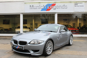 2006 BMW Z4M Coupe For Sale