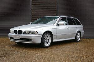 2003 BMW E39 525i LTD Edition Touring (42,639 miles)