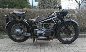 Picture of 1926 Bmw R 42 SOLD