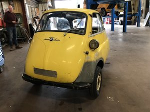 1957 For sale s BMW Isetta 300 Models SOLD