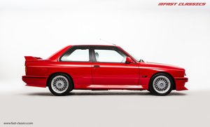 1988 BMW E30 M3 EVO 2 For Sale