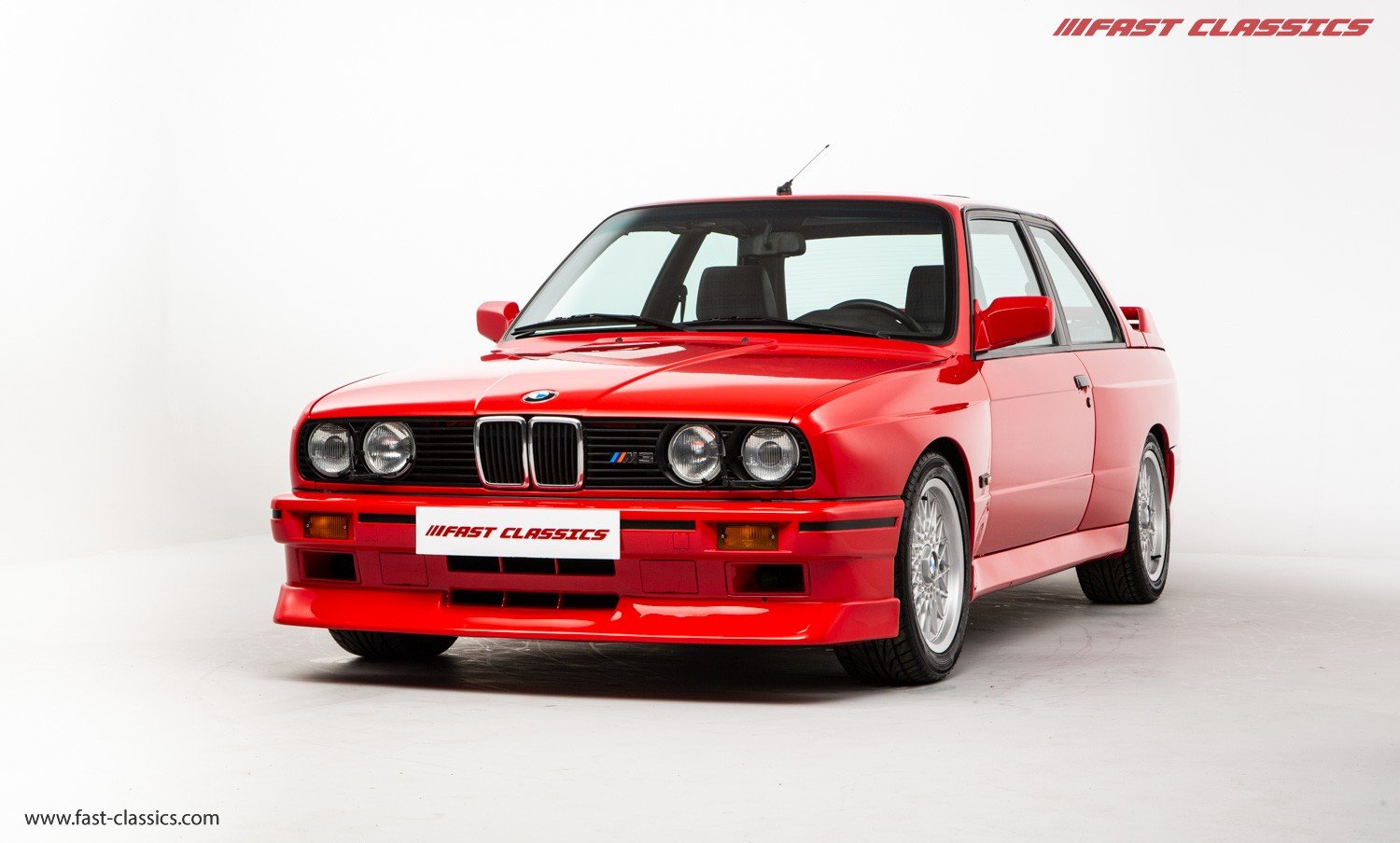 1988 BMW E30 M3 EVO 2 // UK DELIVERED // HUGE HISTORY FILE  For Sale (picture 2 of 24)
