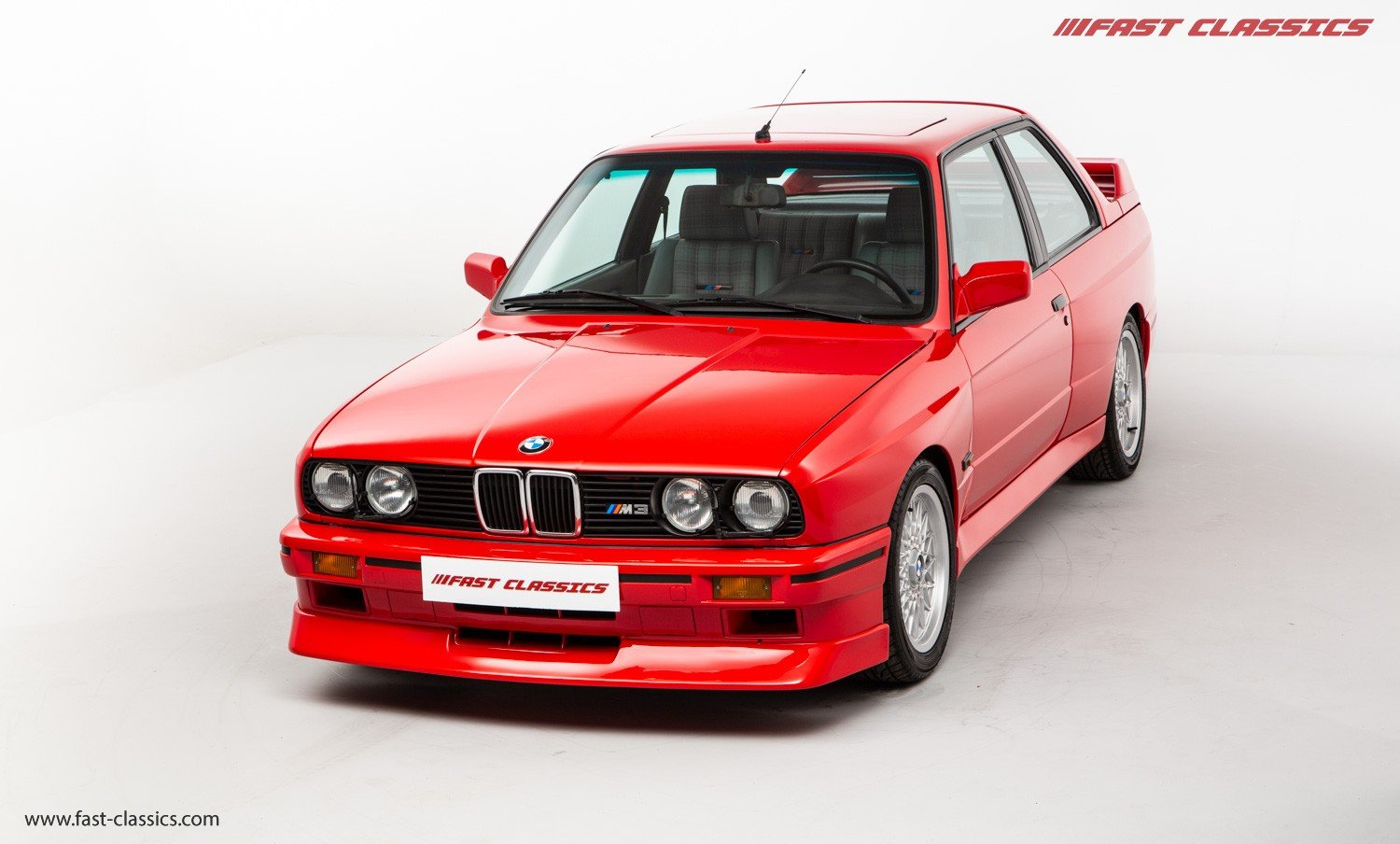 1988 BMW E30 M3 EVO 2 // UK DELIVERED // HUGE HISTORY FILE  For Sale (picture 3 of 24)
