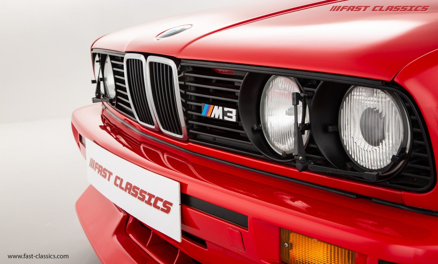 1988 BMW E30 M3 EVO 2 // UK DELIVERED // HUGE HISTORY FILE  For Sale (picture 4 of 24)