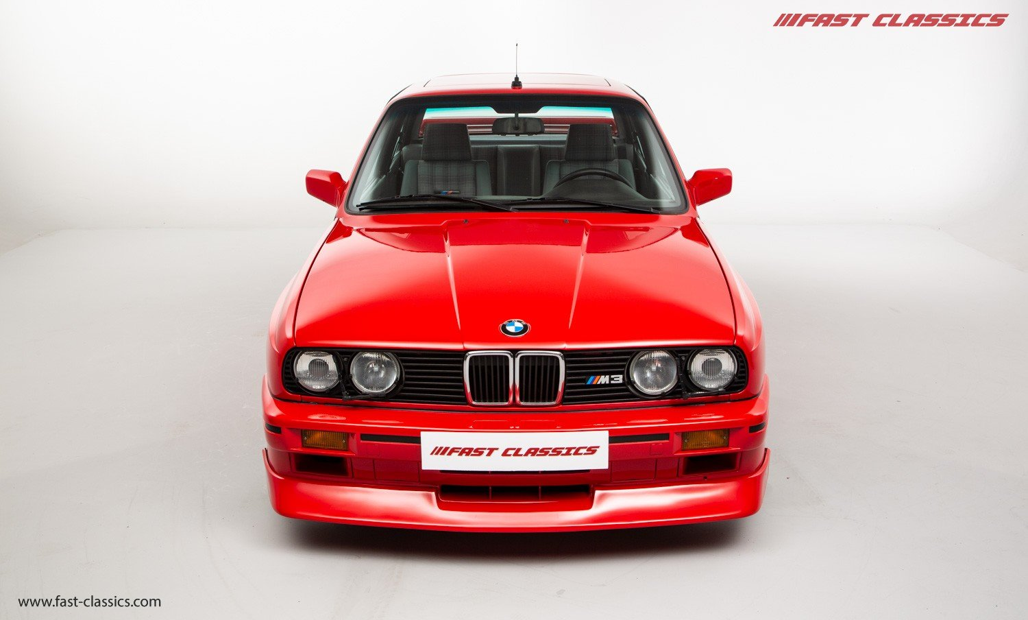 1988 BMW E30 M3 EVO 2 // UK DELIVERED // HUGE HISTORY FILE  For Sale (picture 5 of 24)