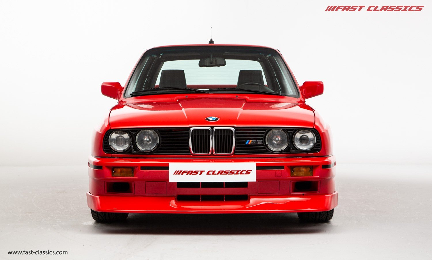 1988 BMW E30 M3 EVO 2 // UK DELIVERED // HUGE HISTORY FILE  For Sale (picture 6 of 24)